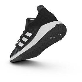 adidas Pulseboost HD Sko Damer, core black/footwear white/grey three